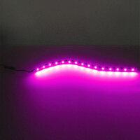 LED Leiste 5 m 300 x 3528 EPISTAR SMD warm weiß Streifen Stripe Schlauch