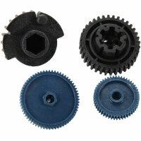 Fan Fan Flap Adjustable Cog Gear Repair for MB W203 W211 [V51]