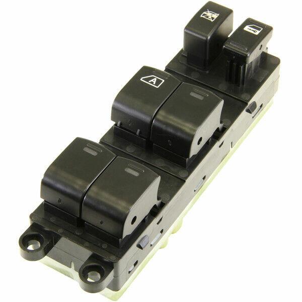 Reparatur Ersatz Schalter Einheit Fensterheber Knopf für Nissan Pathfinder