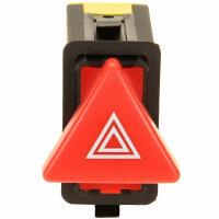 Repair Replacement Switch Unit Hazard Light Button for Skoda Octavia [S33]