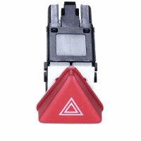 Reparatur Schalter Einheit Warnblinker Knopf für VW Golf 5 V Jetta 3